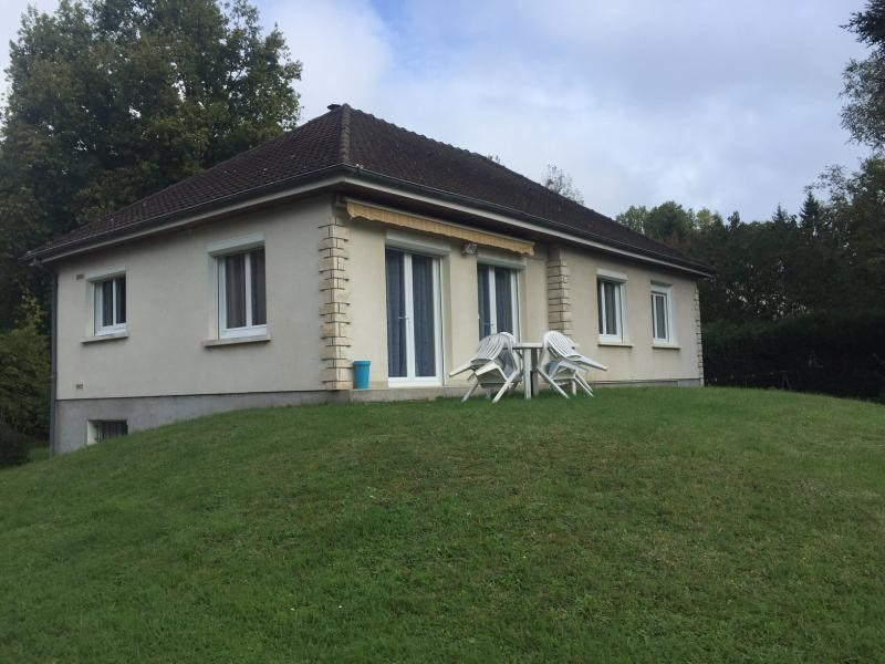 Sale house / villa Mardie 199000€ - Picture 1