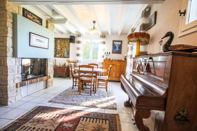 Vente maison / villa Idron 266000€ - Photo 4
