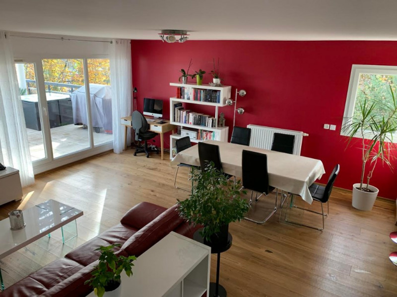 Sale apartment Gex 430000€ - Picture 1