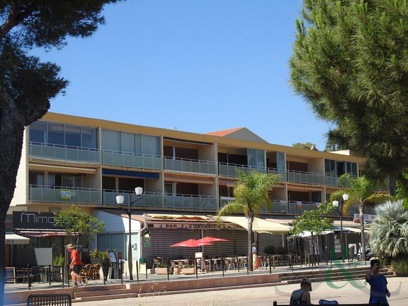 Deluxe sale apartment Bormes les mimosas 370000€ - Picture 6