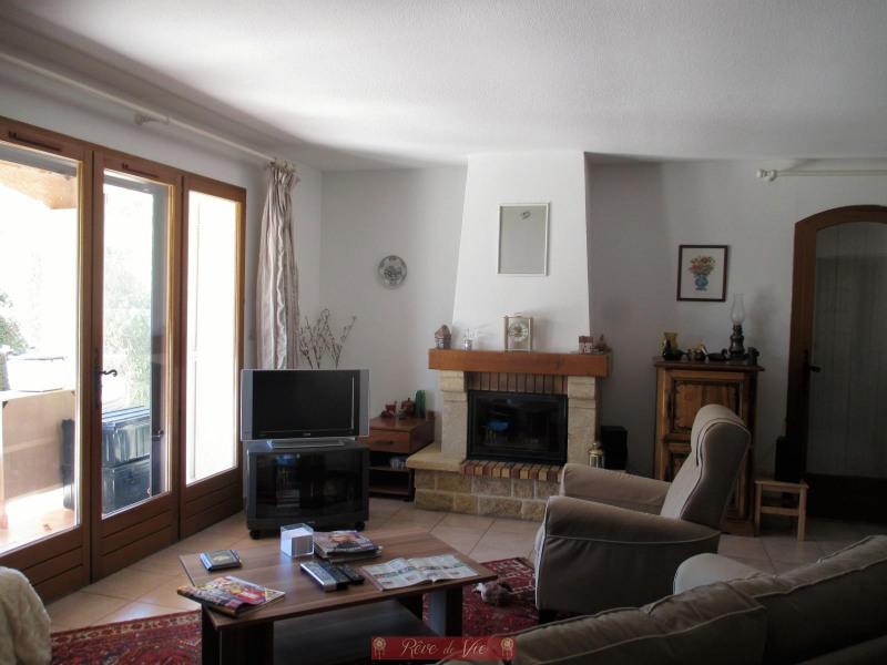 Vente maison / villa Bormes les mimosas 400000€ - Photo 2