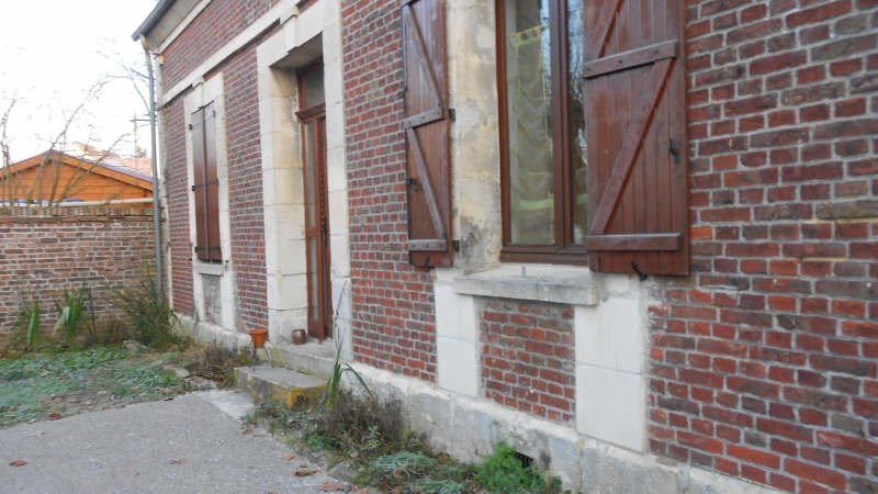 Location maison / villa Mogneville 990€ CC - Photo 1