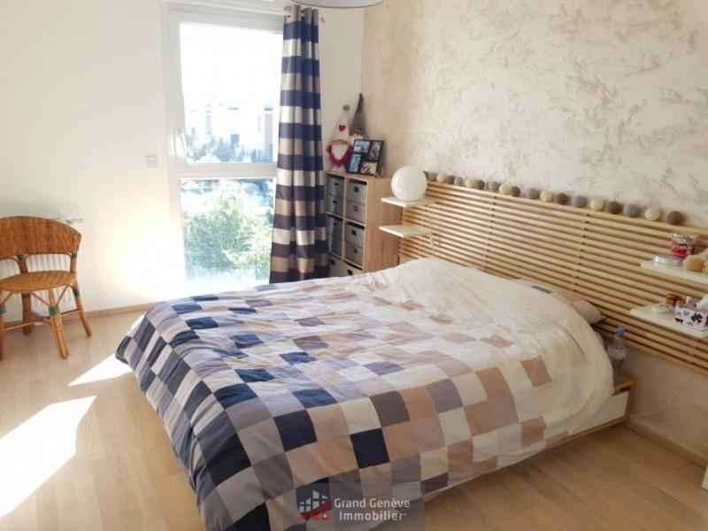 Sale apartment Cranves sales 205000€ - Picture 1