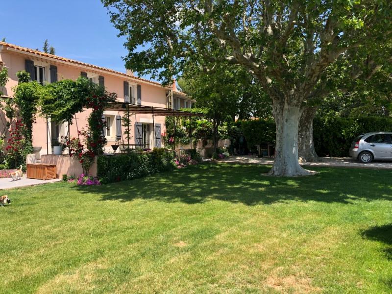Maison Aix En Provence 6 pièce (s) 260 m²