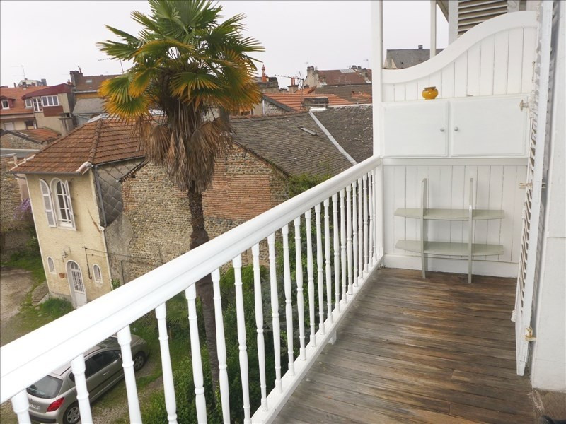 Rental apartment Pau 500€ CC - Picture 1