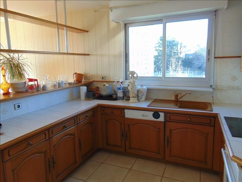 Sale apartment Cholet 157000€ - Picture 5