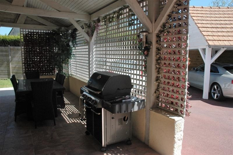 Vente de prestige maison / villa Maurepas 755000€ - Photo 10