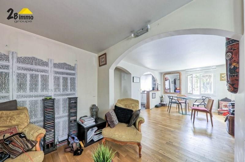 Sale house / villa Cachan 598000€ - Picture 5