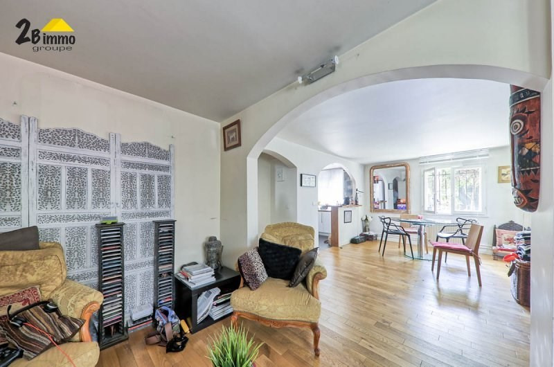 Vente maison / villa Cachan 598000€ - Photo 5
