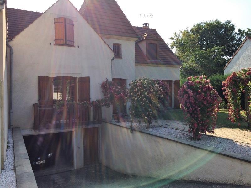 Verkoop  huis Luzarches 398000€ - Foto 1