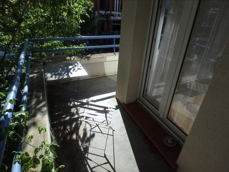 Vente appartement Toulouse 112500€ - Photo 6