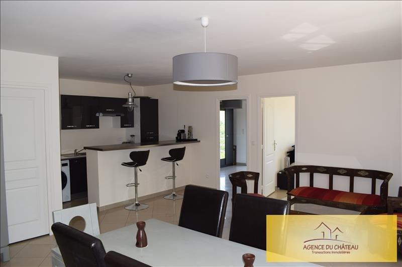 Vendita appartamento Buchelay 169000€ - Fotografia 3