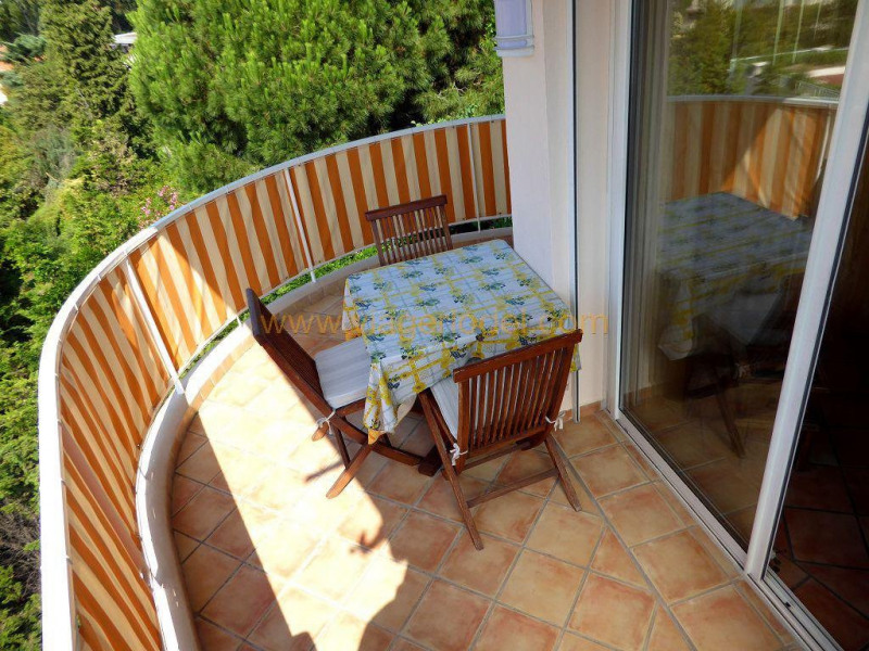 Viager appartement Cannes 48000€ - Photo 3