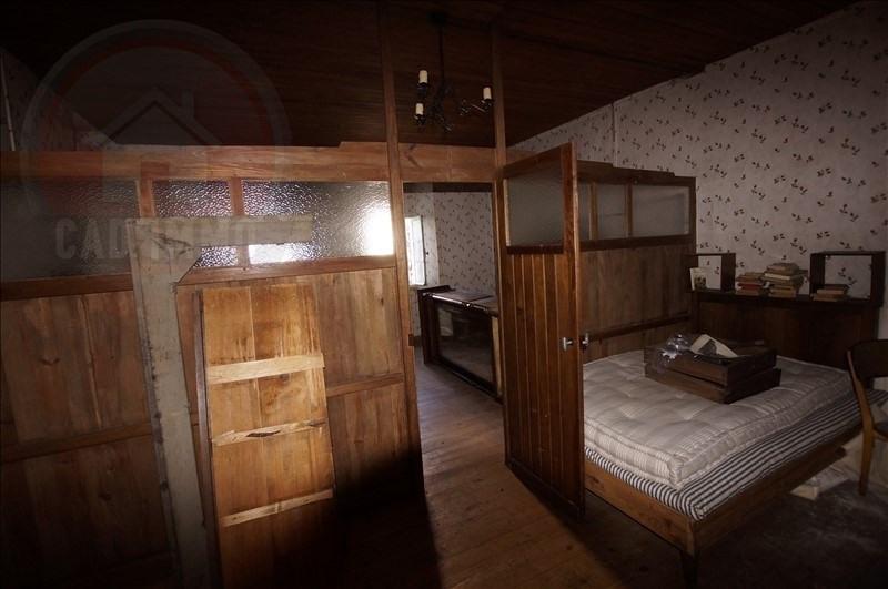 Sale house / villa St aubin de lanquais 18500€ - Picture 2