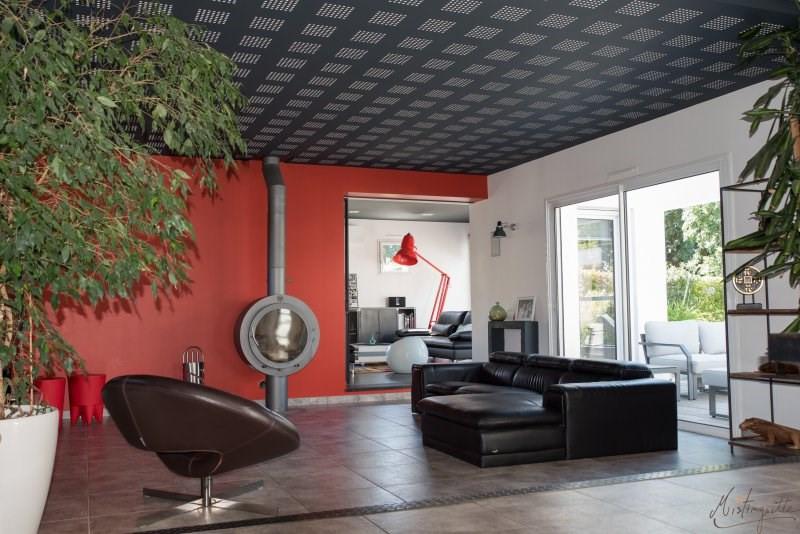 Deluxe sale house / villa Talmont st hilaire 675000€ - Picture 5