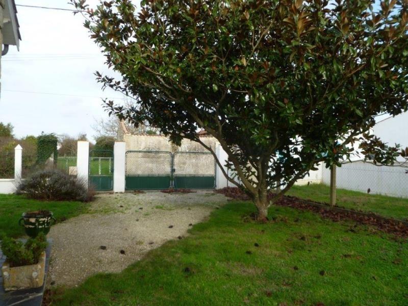 Vente maison / villa Le chateau d'oleron 314000€ - Photo 19