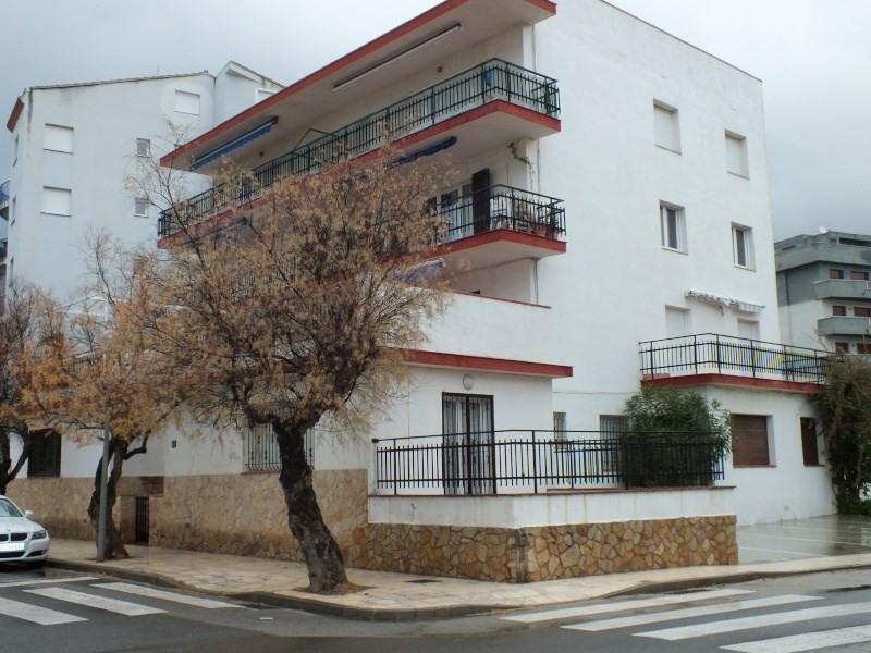 Location vacances appartement Roses santa-margarita 312€ - Photo 1