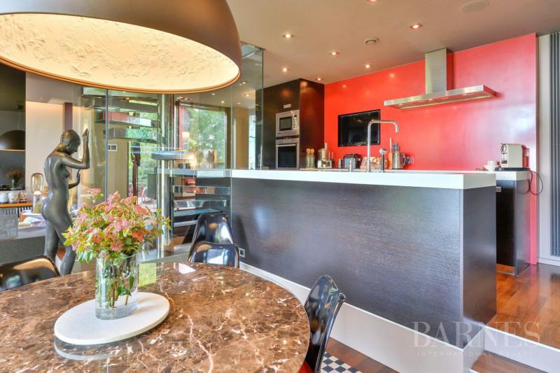 Deluxe sale house / villa Saint-didier-au-mont-d'or 2450000€ - Picture 4