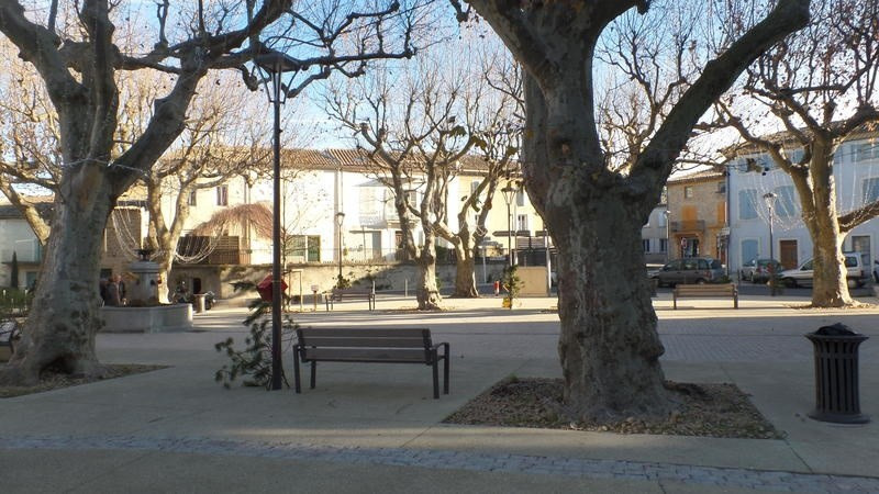 Vente maison / villa Grillon 96000€ - Photo 9