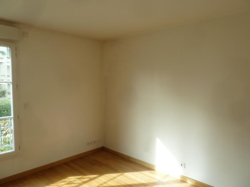 Rental apartment Le raincy 790€ CC - Picture 2