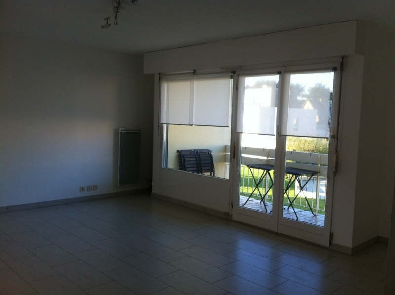 Rental apartment Strasbourg 655€ CC - Picture 2