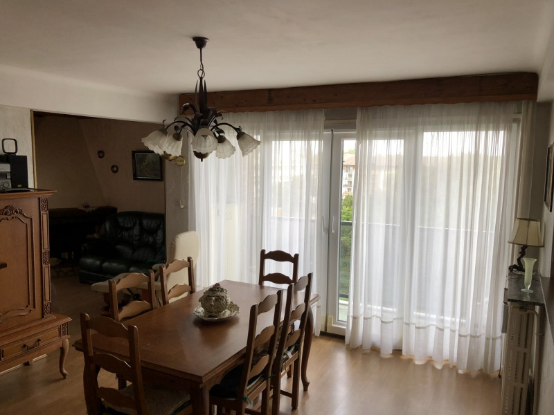 Vente appartement Lille 123 500€ - Photo 3