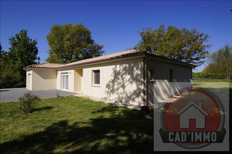 Vente maison / villa Prigonrieux 252000€ - Photo 2