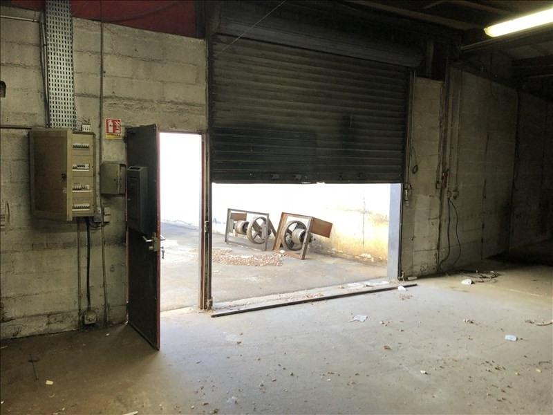 Sale empty room/storage Verrieres le buisson 340000€ - Picture 4