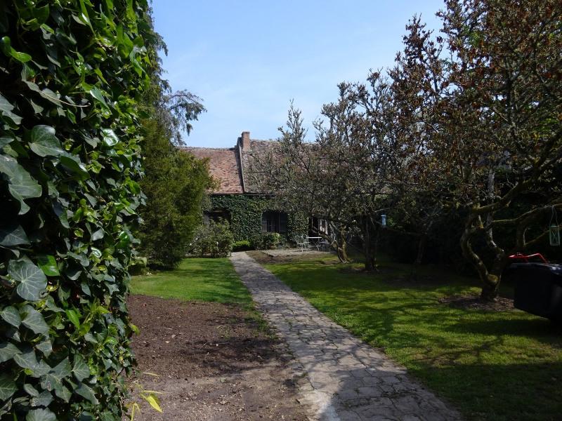 Vente maison / villa Houdan 840000€ - Photo 7