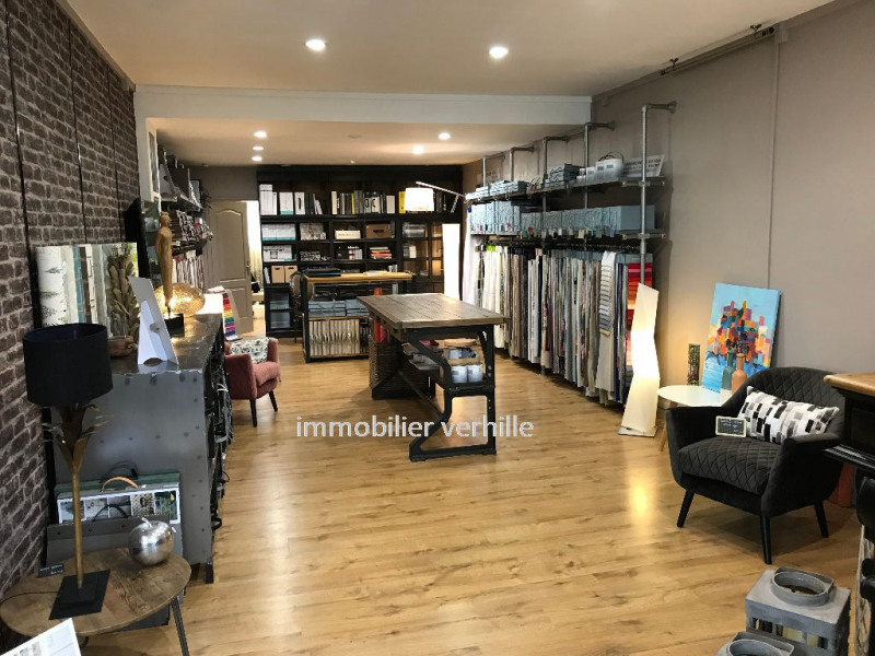 Location local commercial Fleurbaix 1 098€ HC - Photo 3