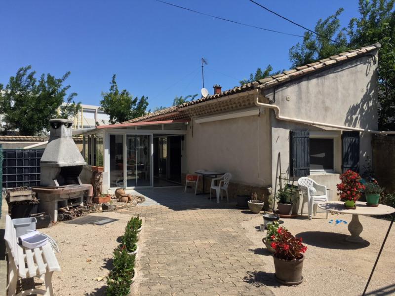 Vente maison / villa Sorgues 189000€ - Photo 1