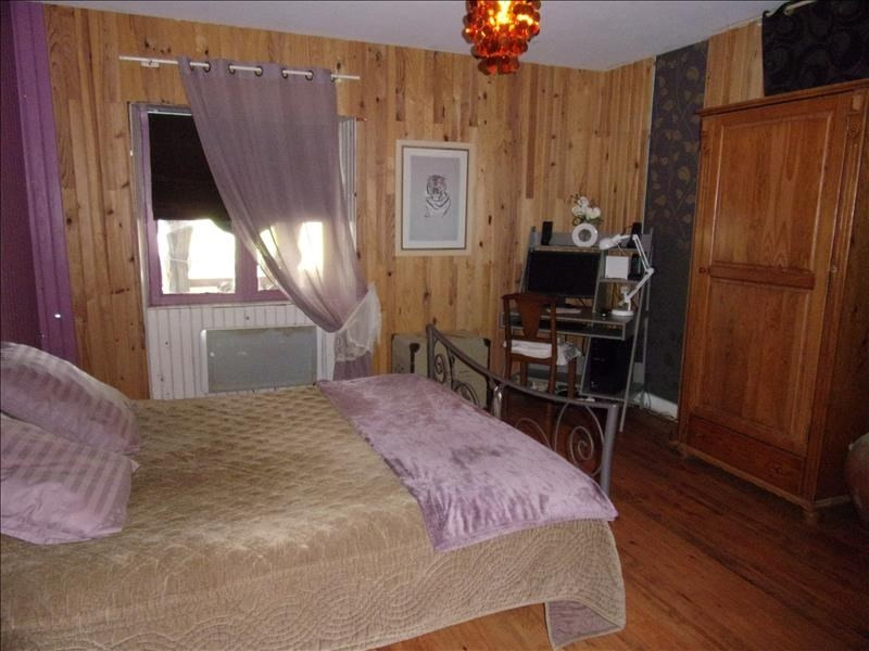 Vente maison / villa Livre sur changeon 244400€ - Photo 6