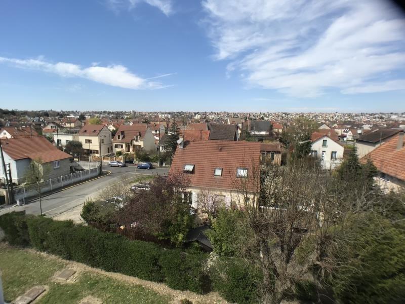 Sale apartment Viry-chatillon 130000€ - Picture 6