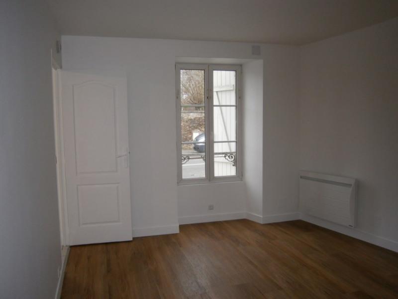Rental apartment Jouy en josas 680€ CC - Picture 2