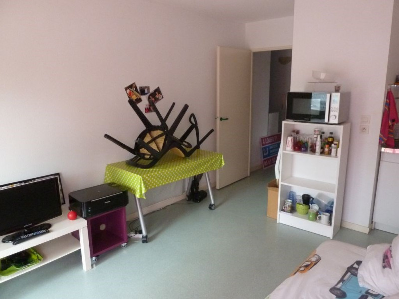 Rental apartment Ramonville-saint-agne 408€ CC - Picture 3
