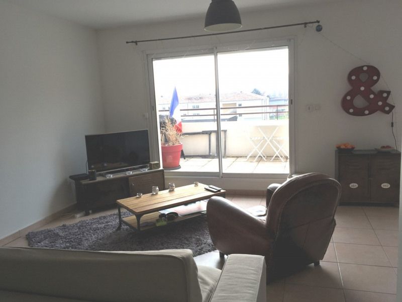 Location appartement Tournon-sur-rhône 718€ CC - Photo 2