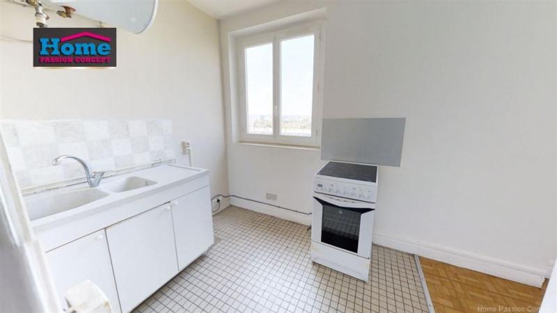 Sale apartment Nanterre 229000€ - Picture 2