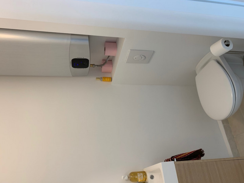 Vacation rental apartment Le grau du roi 950€ - Picture 11