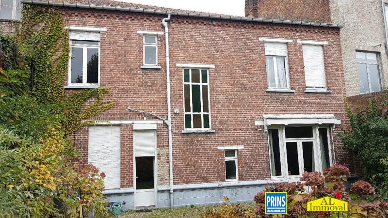 Vente maison / villa Aire sur la lys 183000€ - Photo 8
