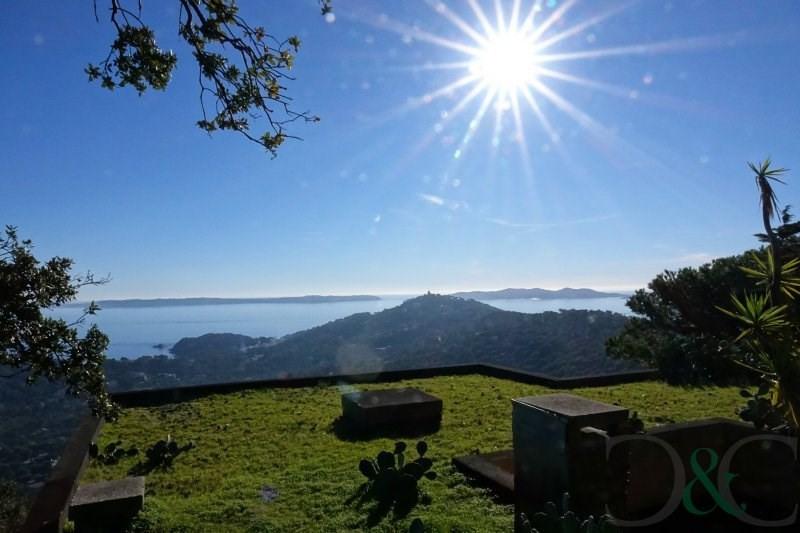 Vente de prestige maison / villa Bormes les mimosas 1160000€ - Photo 9
