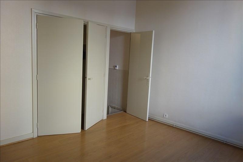 Rental apartment Roanne 262€ CC - Picture 1