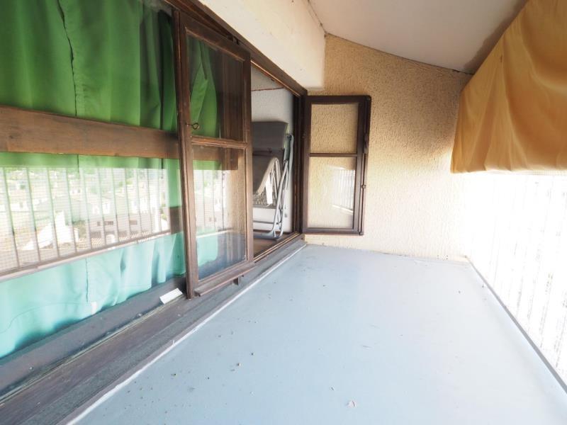Sale apartment Le grau du roi 120000€ - Picture 10