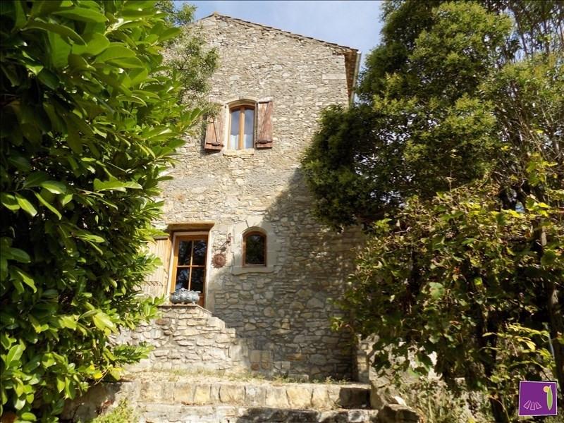 Vendita casa Barjac 413000€ - Fotografia 5