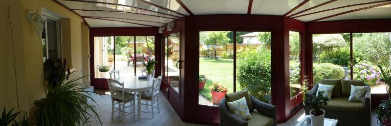 Sale house / villa Biscarrosse 493030€ - Picture 7