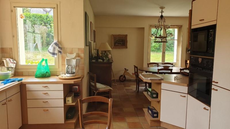Sale house / villa Montfort-l'amaury 645000€ - Picture 6