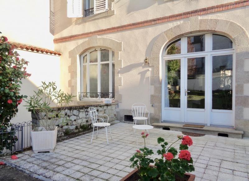 Vente maison / villa Limoges 385000€ - Photo 4