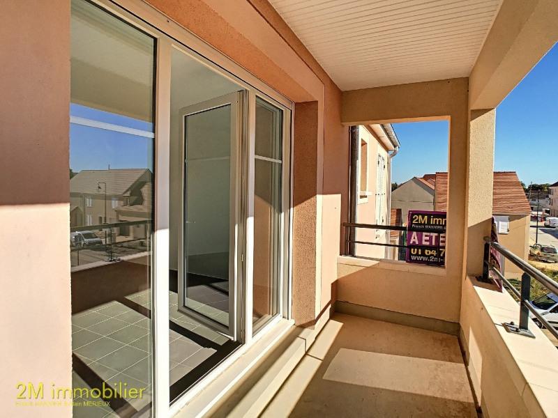 Location appartement Rubelles 795€ CC - Photo 1