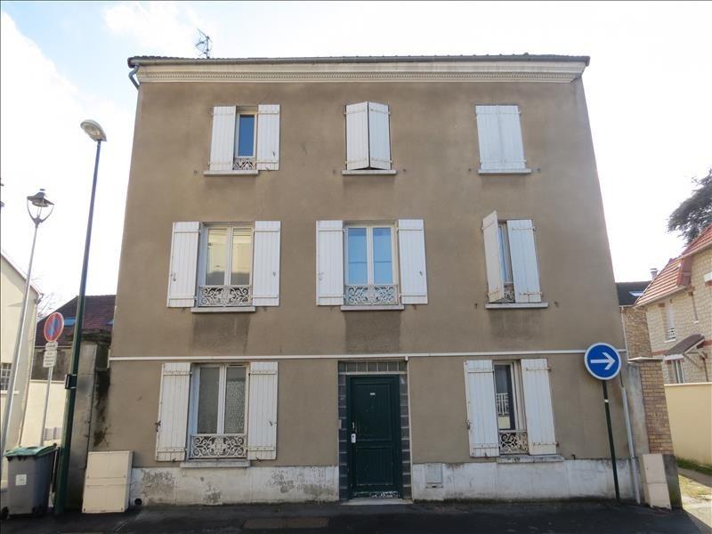 Produit d'investissement appartement Taverny 114000€ - Photo 1