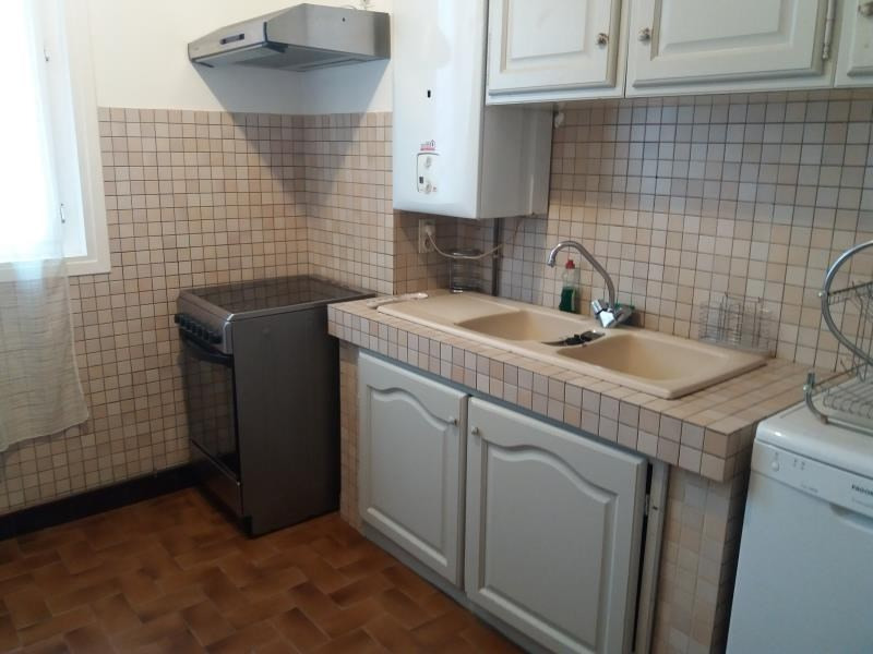 Vente appartement Hendaye 173000€ - Photo 5