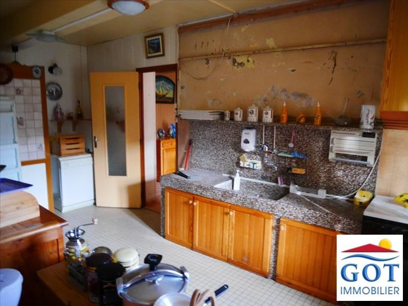 Sale house / villa St laurent de la salanque 312 000€ - Picture 19